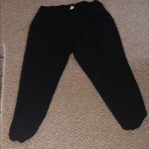 Torrid Jogger Dress Pants